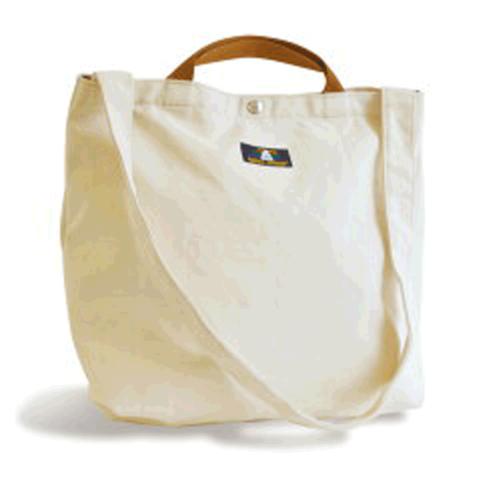 1917 LOGO TOTE with Belt