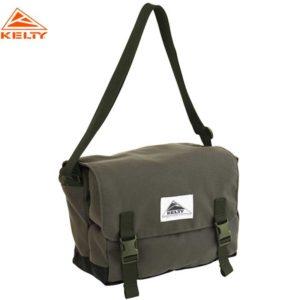 KELTY ケルティ 3ジップポケットバッグ 3 ZIP POCKET BAG 2594008 リブラセレクトストア libra select store libra-ss LBR 浜松