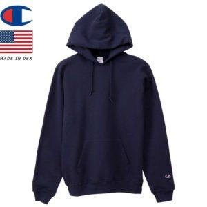 Champion チャンピオン パーカー フーデッドスウェットシャツ MADE IN USA C5-P101 ネイビー リブラセレクトストア libra select store libra-ss LBR 浜松